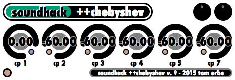 Freeware   SoundHack